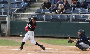 Hawks fall a game short of state, lose to Griz 9-8