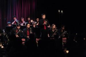 Bands wow 'em at Jazz Alley finalé