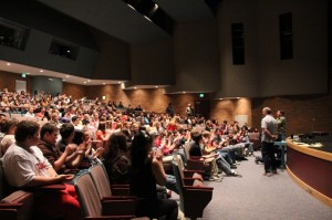 Humanities Film Festival 2012