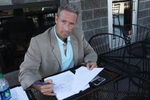 Bryan Wahl, new city councilman Q&A