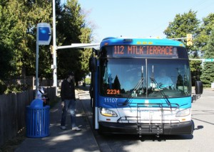 Community Transit changes service, again