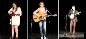 Bodnar places first on 2013 talent show