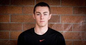 Serres, Terrace sophomore, verbally commits to Oregon State