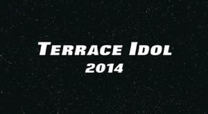 Terrace Idol 2014 promotional video