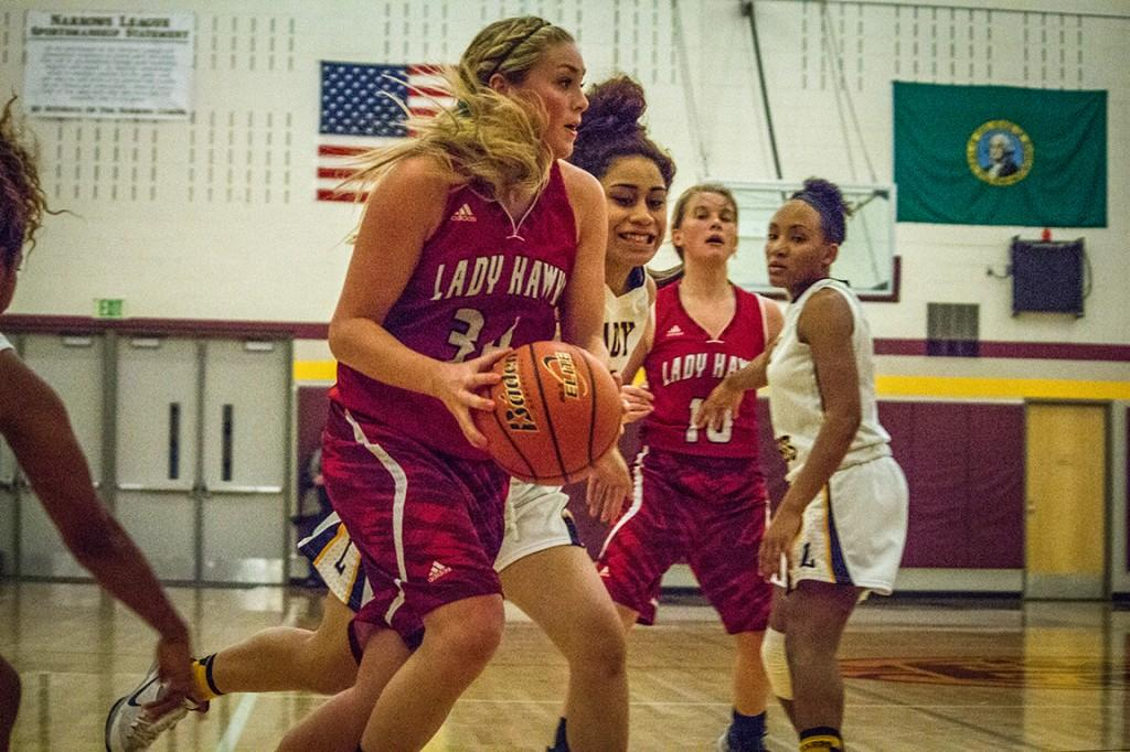 Willits Wednesdays: A Lady Hawks team that will not be soon forgotten
