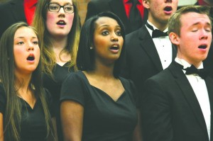Senait Zerom: Singing her way to success