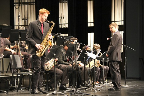 PHOTOS: 24th Jazz Symposium brings musicians together for fantastic day of music