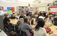 Initiative strives to shrink class sizes
