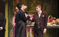 """""""The Importance of Being Earnest"""" garners many laughs"""