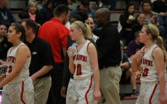 Women's basketball head coach resigns
