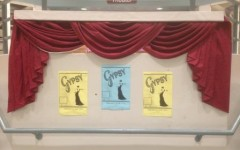 """Gypsy"" to premiere tonight, show through Saturday"