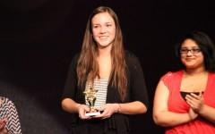 Two winners excel in final round of Terrace Idol