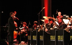 LIVE STREAM: Jazz Night 1