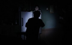 """Wait Until Dark"" proves to be intense and suspenseful"