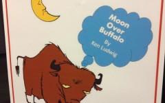 """Moon Over Buffalo"" comedy to play tomorrow, through Saturday"