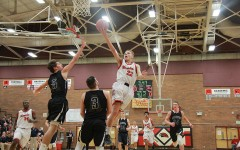 Hawks in full control of game, surge past Eagles