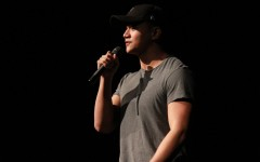 Tenth annual Terrace Idol features voices from ESD high schools