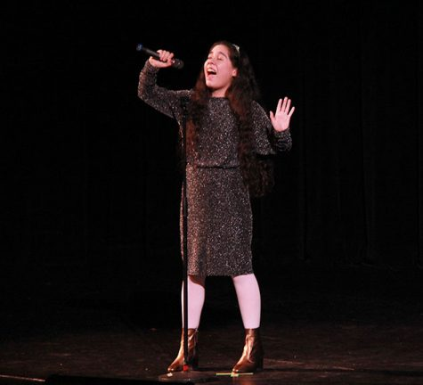 Contestants advance through first and second rounds of Terrace Idol