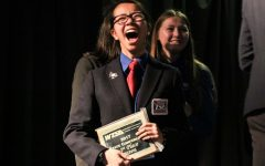 TSA takes home honors from WTSA State Conference