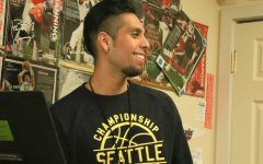Jose Aguiniga gives back to MTHS through new staff position