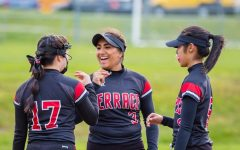 Girls softball more successful this season, 5 game winning streak