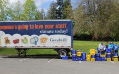 Donations pour in for final Goodwill drive