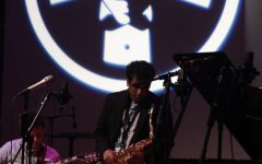 Gallery: Jazz 1's First Day at Essentially Ellington