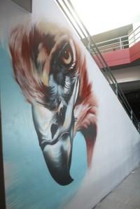 Mural update