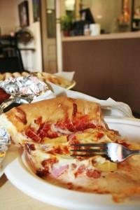 Sorelli Pizza: Welcome to the neighborhood