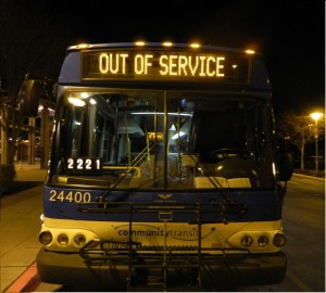 Community Transit Service Change: What You Need to Know