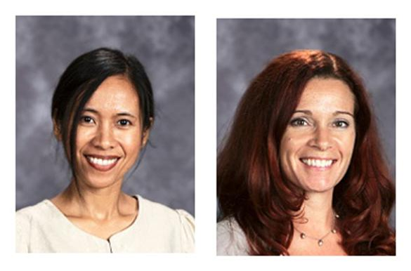 Bulldogs' and Warriors' new principals