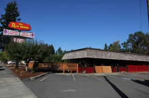 Fire closes Red Onion