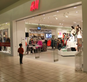 H&M welcomed into Lynnwood