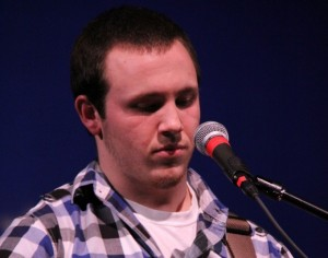 Lucas Pope: from hidden talent to winning Terrace Idol