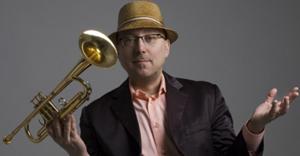 Brian Lynch joins MTHS Jazz