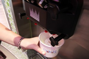 Frozen yogurt: a better option or not?