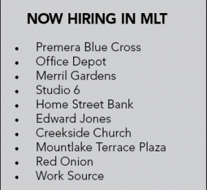 Mountlake Terrace job fair