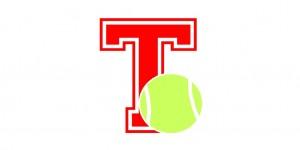 Tough tennis season for the Hawks