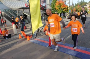 Annual Celebrate Schools 5K brings in nearly $40,000 for ESD schools