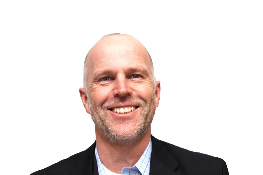 Interim assistant principal Dan Falk