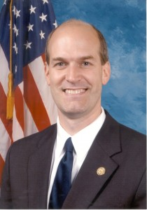 Rep. Rick Larsen to visit MTHS, observe STEM program tomorrow