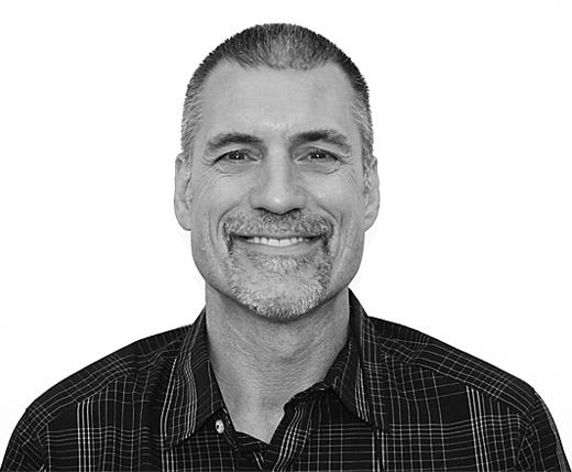 Principal, Greg Schwab