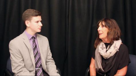 VIDEO: Sen. McAuliffe on education and funding in Washington