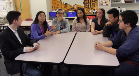 VIDEO: Meet the new executive ASB officers