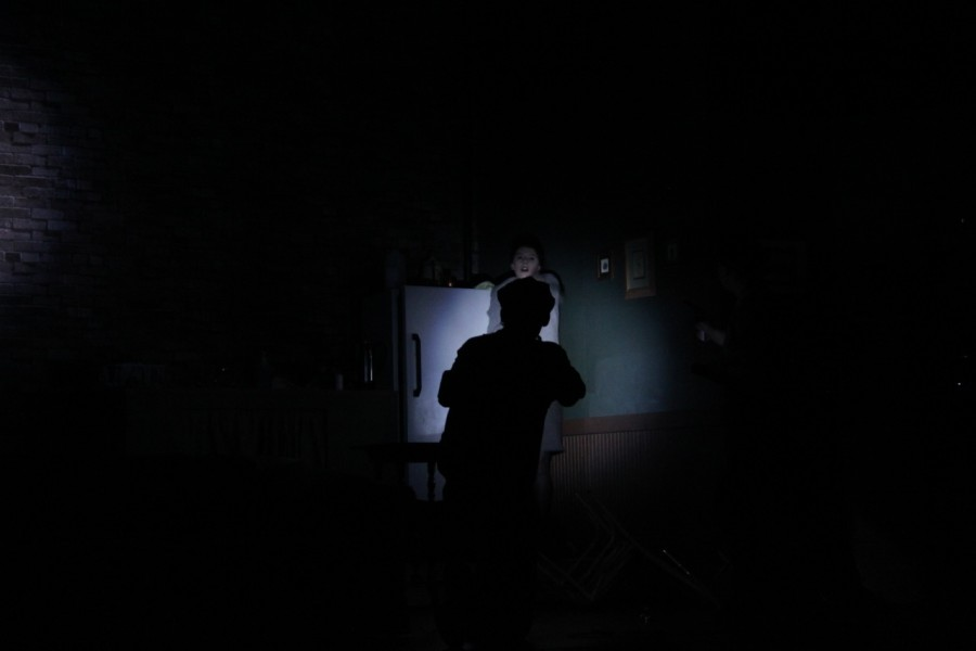 Wait Until Dark proves to be intense and suspenseful