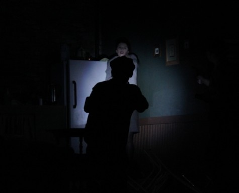 """Wait Until Dark"" proves to be intense and suspenseful"