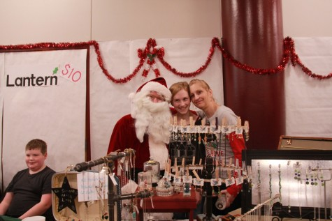 "Annual Santa's Workshop, Music Booster's ""biggest fundraiser,"" held Saturday at MTHS"