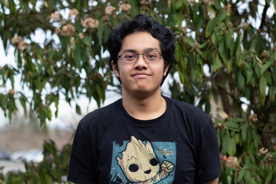 Nathaniel Reyes