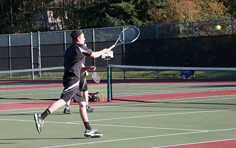 Hawks fall short in close match against Scots