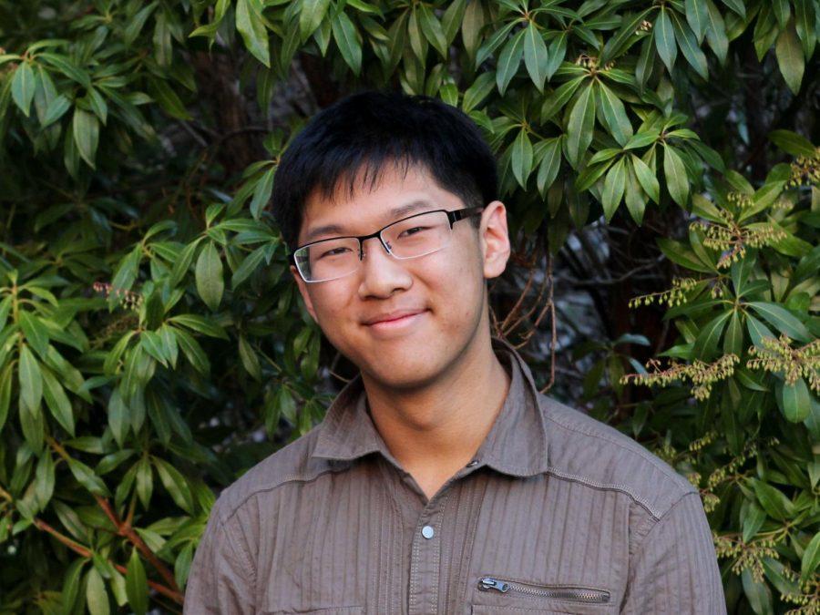 Jonathan Kwong